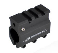JPGS-1 aluminum Adjustable Gas System for AR type rifles