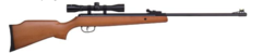 Crosman OptimusTM (Wood) incl richtkijker