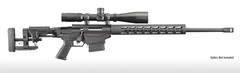 RUGER PRECISION RIFLE®